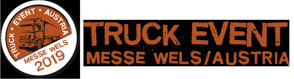 TRUCK EVENT AUSTRIA – 29.06.2019 – Messegelände Wels