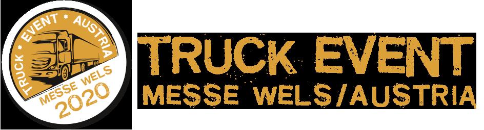 TRUCK EVENT AUSTRIA – 27.06.2020 – Messegelände Wels